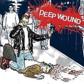 Deep Wound - Deep Wound [Vinyl] USA import