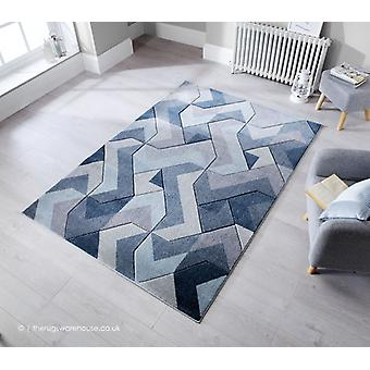 Rug Aurora Denim