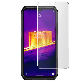 Ulefone Armor 9/9E Screen Protector Film Tempered Glass Shockproof transparant