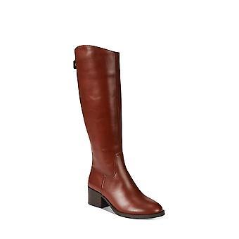 INC   Cerie Wide-Calf Riding Boots