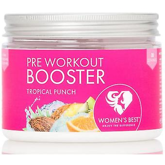 Women's Best Pre Workout Booster 300 gr