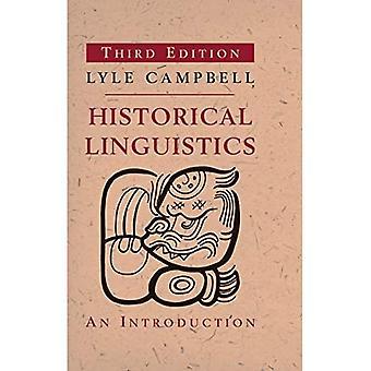 Historisk lingvistikk: En introduksjon