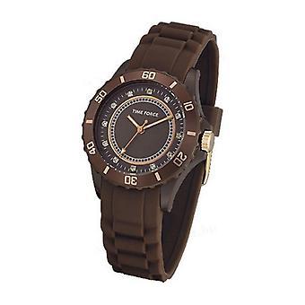 Ladies'Watch Time Force TF4024L15 (Ø 39 mm)