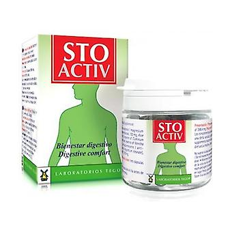 Stoactiv 40 capsules