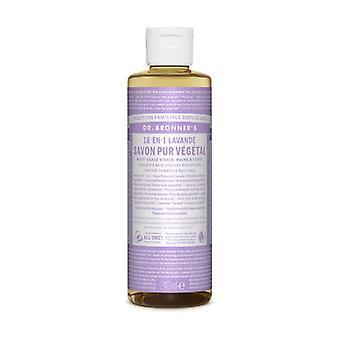 Lavender Liquid Soap (Savon Liquide Lavande) 240 ml