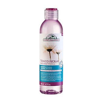 Micellar Dry Skin Toner 200 ml