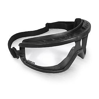 Stanley basic safety goggles mens