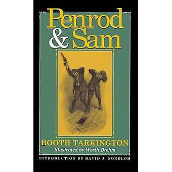 Penrod and Sam-herra David J. Nordloh - 9780253342287 Kirja