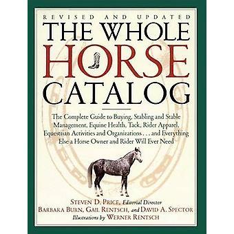 كتالوج الحصان كله -- الدليل الكامل للشراء -- Stabling و