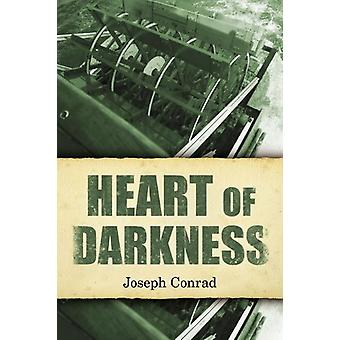 Heart Of Darkness by Joseph Conrad - 9781936041367 Book
