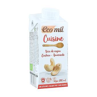 Cashew Nut Cream 200 ml