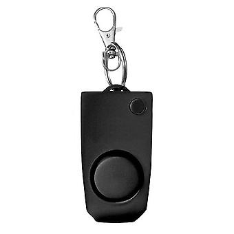 Loud Personal Security Alarm Keychain, Emergency Safety, Kids