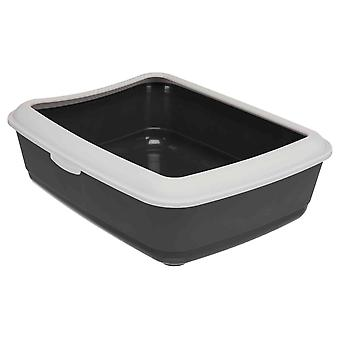 Trixie Classic Plastic Cat Litter Tray