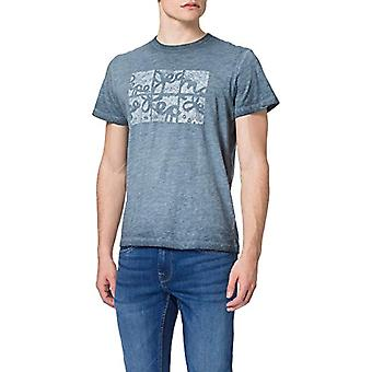 Pepe Jeans Yoram T-Shirt, 583thames, M Men's