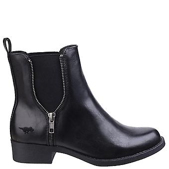 Rocket Dog Womens/Ladies Camilla Bromley Gusset Ankle Boots