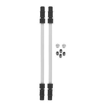 Stenner UCCP2FD #2 Pump Tubes with Duckbills Kit - Pack of 2