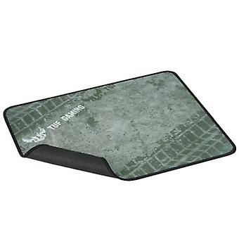 Asus TUF Gaming P3 Hållbar Musmatta, Tygyta, Halkfri gummibas, Anti-Fray, 280 x 350 x 2 mm