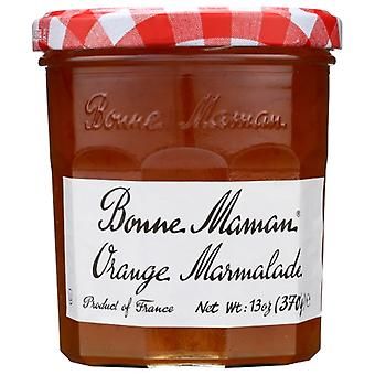 Bonne Maman Marmalade Orange, Caso de 6 X 13 Oz