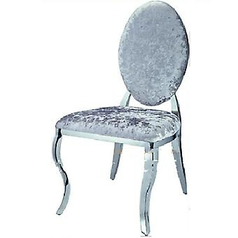 Stainless Steel, Banquet Chair