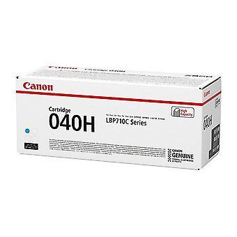 Canon Cart040 Cyan Toner mit hohem Ertrag