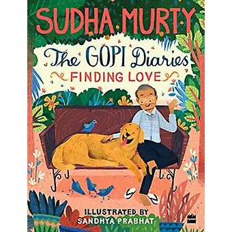 The Gopi Diaries by Sudha Murty