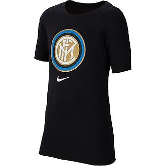 New Balance Inter Milan Tee