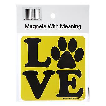 冷蔵庫磁石は足の冷蔵庫の磁石と愛