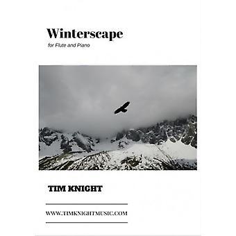 Winterscape (Tim Knight )