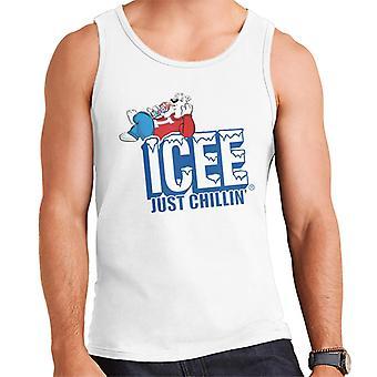 ICEE Just Chillin Men's Vest