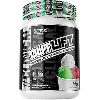 OutLift, Italian Ice - 502 grams