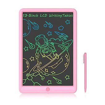 13.5Inch LCD Writing Tablet Portable Lightweight Electronic Digital Handwriting Board