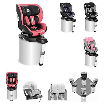 Lorelli Child Seat Proxima i-Size Group 0/1/2 (0 - 25 kg) Isofix justerbar