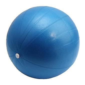 フィットネスエクササイズバランスボールバランスのためのミニヨガボール体力球