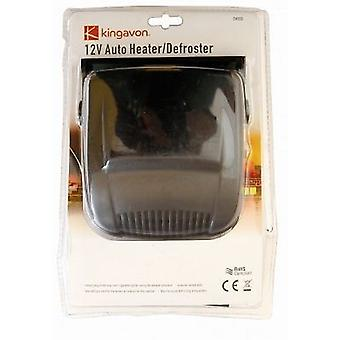 12V Auto Heater/Defroster