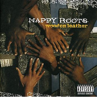 Nappy Roots - cuir en bois [CD] USA import
