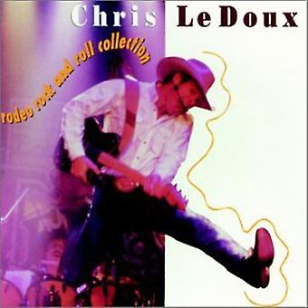 Chris Ledoux - Rodeo Rock & Roll Collection [CD] USA import