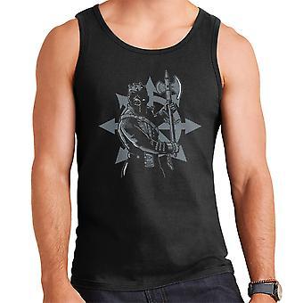 Horseman Sleepy Hollow Men's Vest