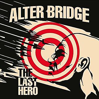 Alter Bridge - The Last Hero [CD] USA import