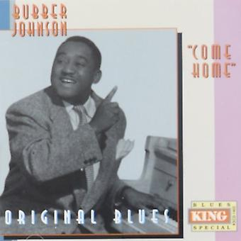 Bubber Johnson - Original Blues [CD] USA import