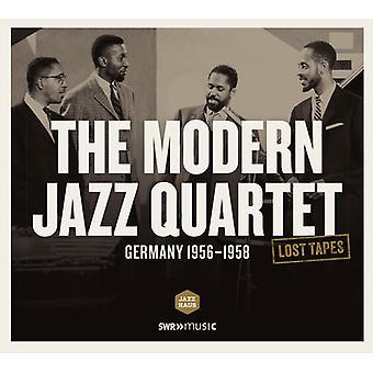 Ronell / Lewis / Jackson / Kay - Modern Jazz Quartet [CD] USA import