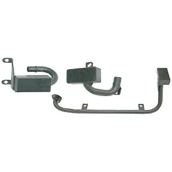 Moroso 24122 Oil Pump Pickup for Small Block Chevy