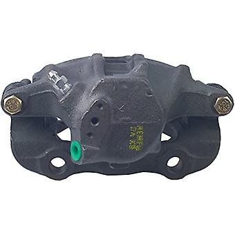 Cardone 19-3202A Remanufactured Import Friction Ready Brake Caliper Unloaded