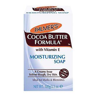 Palmers kakaosmør formel såpe 100g