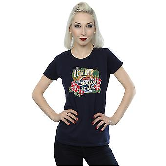 The Beach Boys Women's Surfin USA T-Shirt