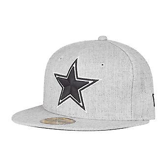 Nova era 59Fifty crianças tampão - HEATHER Dallas Cowboys