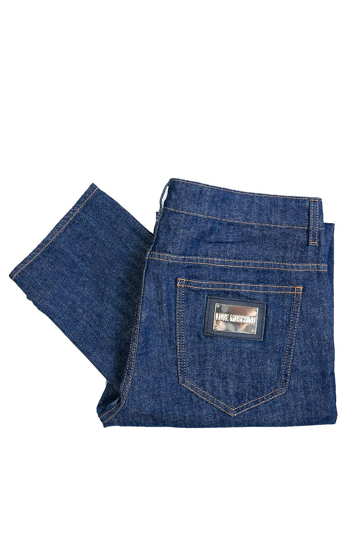 Moschino Regular Slim Jeans MQ421 8J S2194-567W