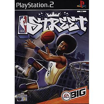 NBA Street (PS2) - Ny fabrik forseglet