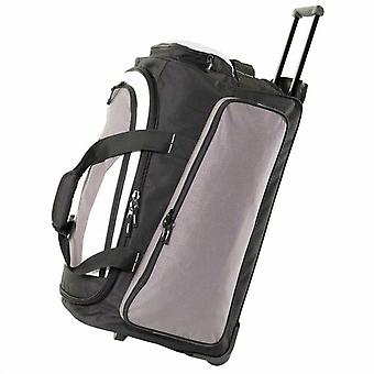 Shugon Detroit Trolley Holdall Duffle Bag (75 Litres)