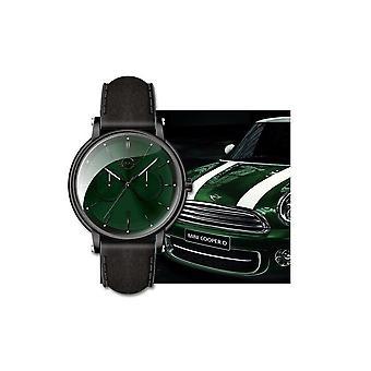 MINI watches mens watch mini back to basic 160628