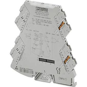 ميني الاتصال فينيكس شكلي MCR-2-TC-واجهة المستخدم--حزب العمال قياس محول 2905249 درجة الحرارة